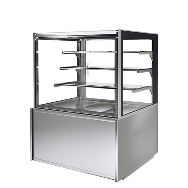 Фото холодильная витрина Бордо ВХС-1,25