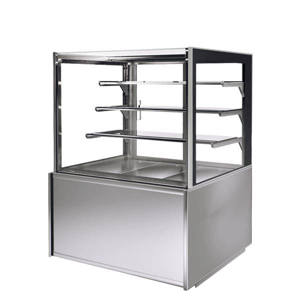 Фото холодильная витрина Бордо ВХСо-1,25