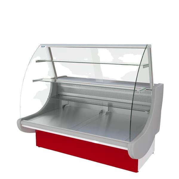 Фото холодильная витрина Илеть ВХСд-2,1