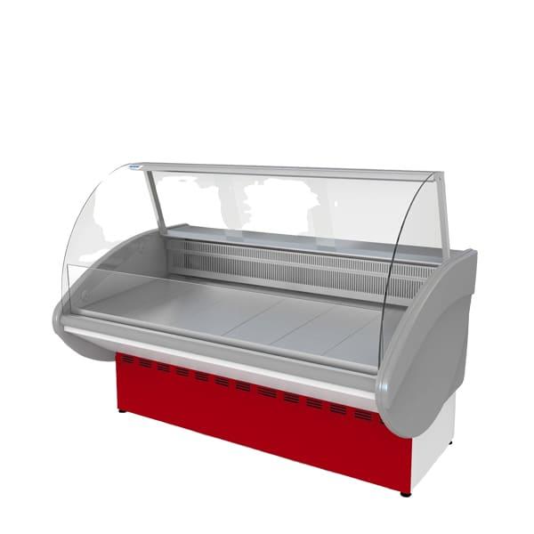 Фото холодильная витрина Илеть ВХСн-1,8