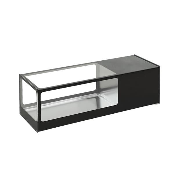 Фото холодильная витрина Клио ВХС-1,5 суши кейс
