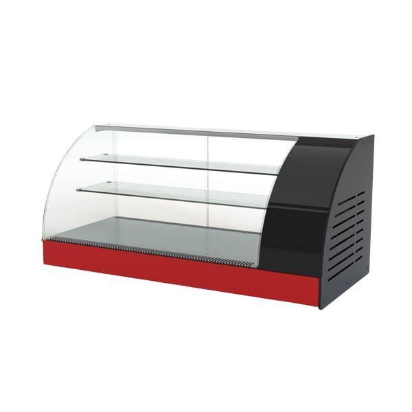 Фото холодильная витрина Клио ВХСд-1,0