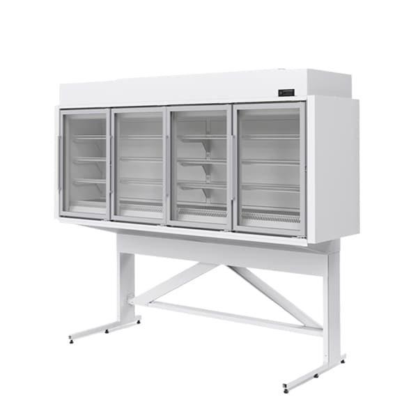 Фото холодильная витрина Милан ВХНп-2,5