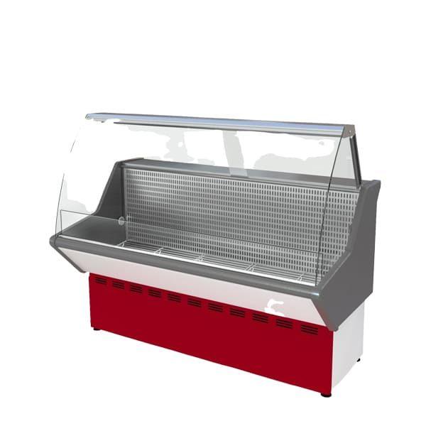 Фото холодильная витрина Нова ВХН-1,2