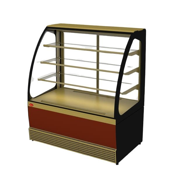 Фото холодильная витрина Veneto VS-1,3