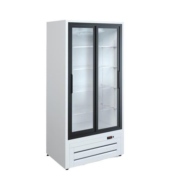 Фото холодильный шкаф Эльтон 0,7У купе