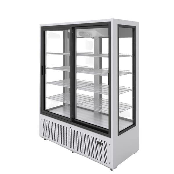 Фото холодильный шкаф Эльтон 1,5С купе