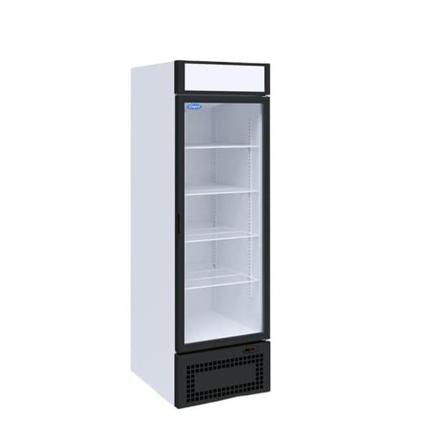 Фото холодильный шкаф Капри 0,5СК