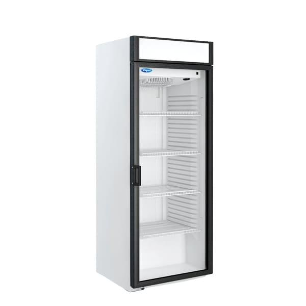 Фото холодильный шкаф Капри 0,7МВ