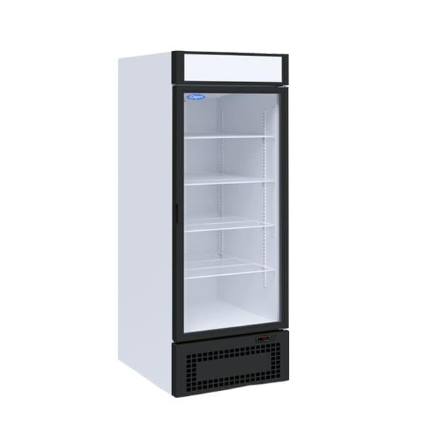Фото холодильный шкаф Капри 0,7УСК