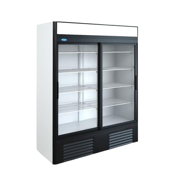 Фото холодильный шкаф Капри 1,5УСК Купе