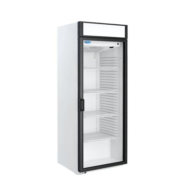 Фото холодильный шкаф Капри П-490СК