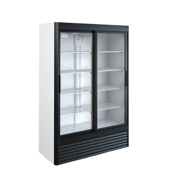 Фото холодильный шкаф ШХ 0,80С Купе