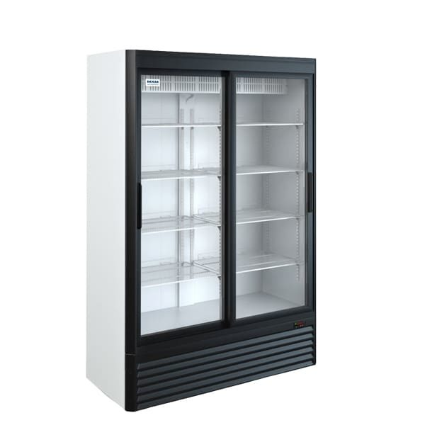 Фото холодильный шкаф ШХ-0,80С Купе статика