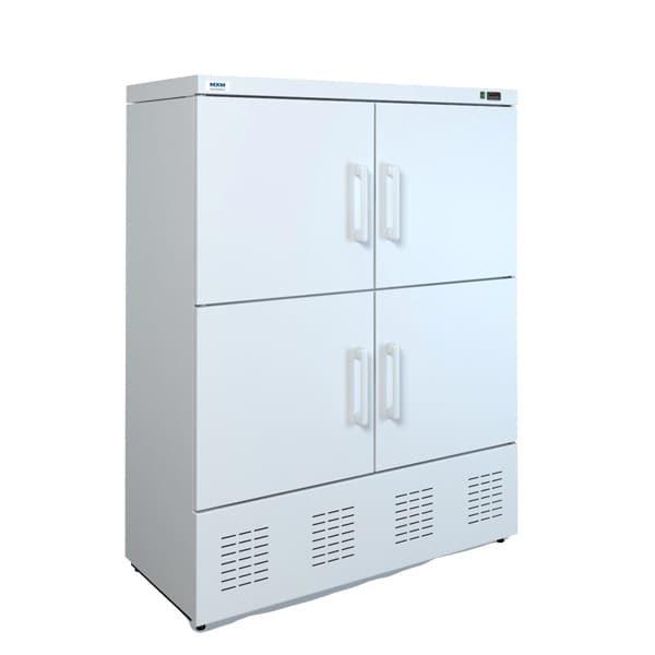 Фото холодильный шкаф ШХК-800