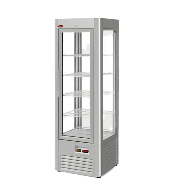 Фото холодильный шкаф Veneto RS-0,4 нержавейка