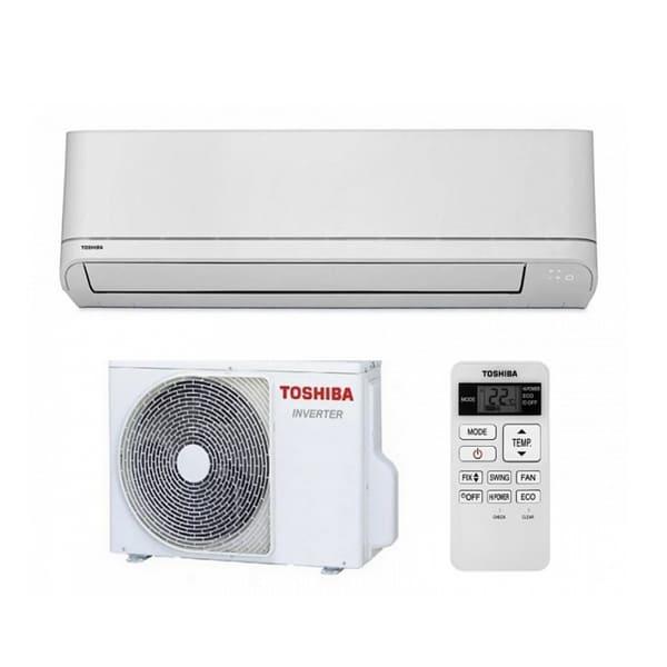 Фото 3 кондиционер Toshiba Seiya RAS-10TVG-EE