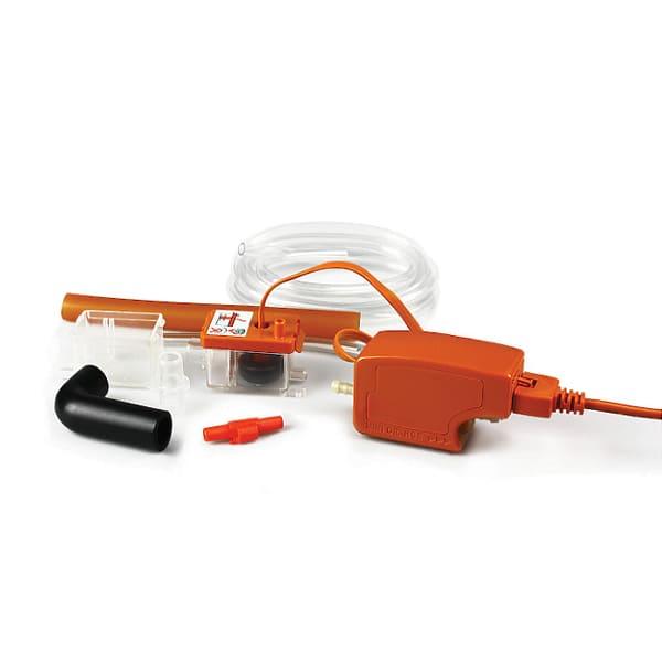 Фото насос дренажный Aspen Mini Orange (проточный, 12 л/ч)