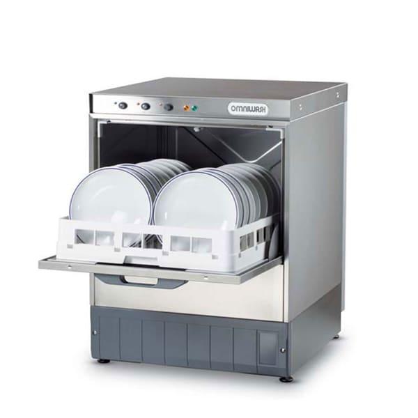 Фото посудомоечная машина Omniwash Jolly 50 T /DD/PS