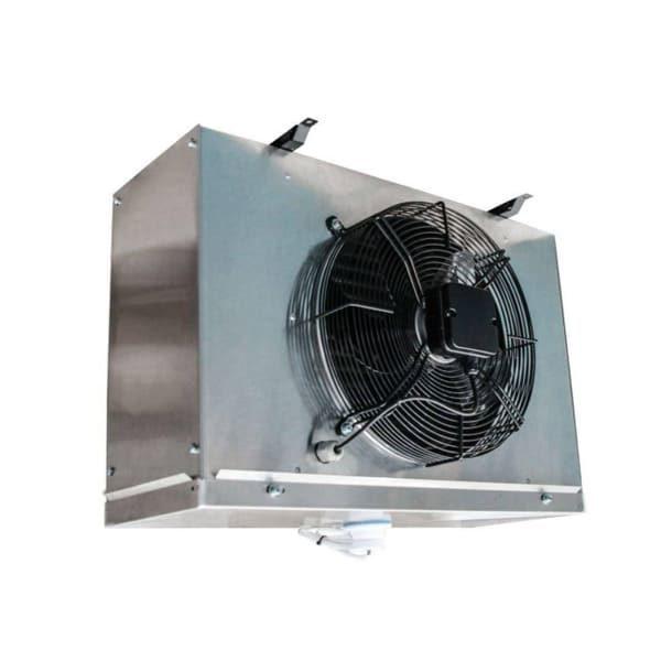 Фото 1 сплит-система Intercold LСМ 434