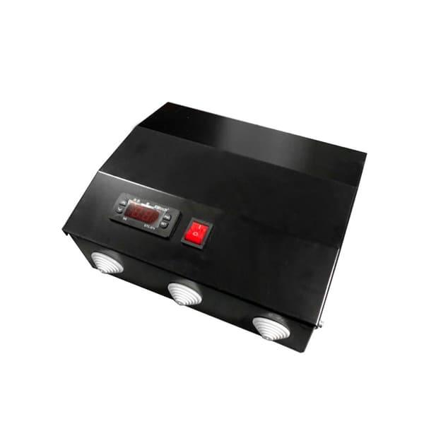 Фото 2 сплит-система Intercold МСМ 231 220 Evolution